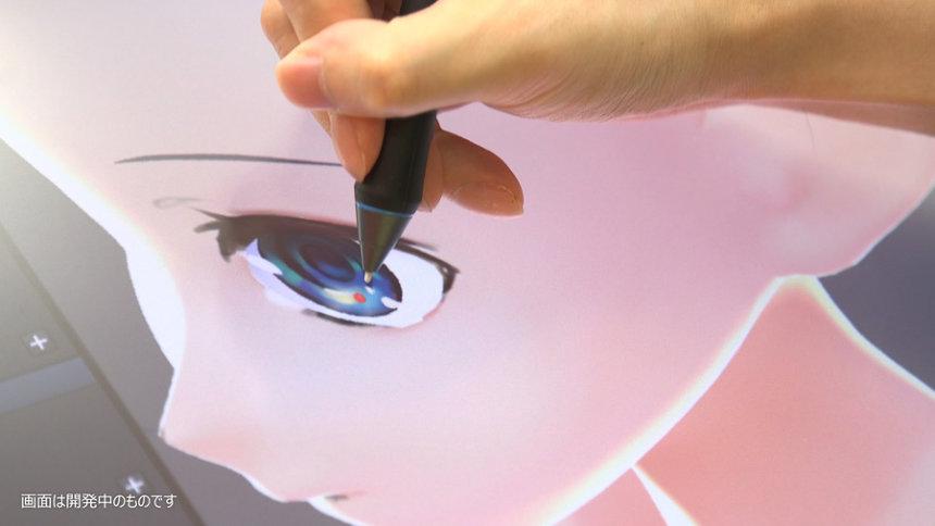 VRoid Studio イメージビジュアル