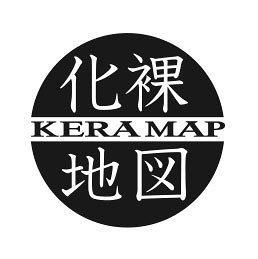 KERA・MAPロゴ