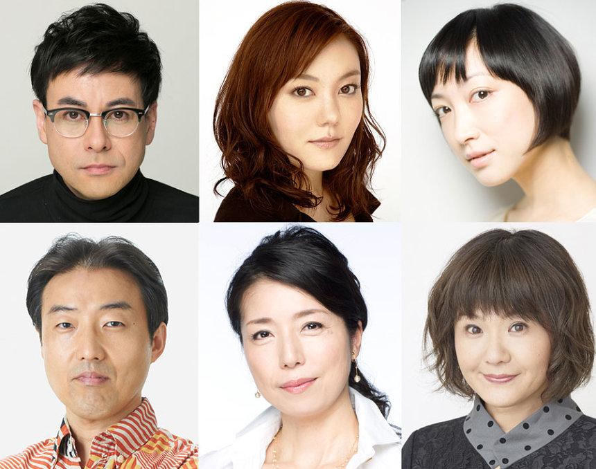 KERA・MAP新作公演『修道女たち』が今秋上演 鈴木杏、緒川たまきら出演