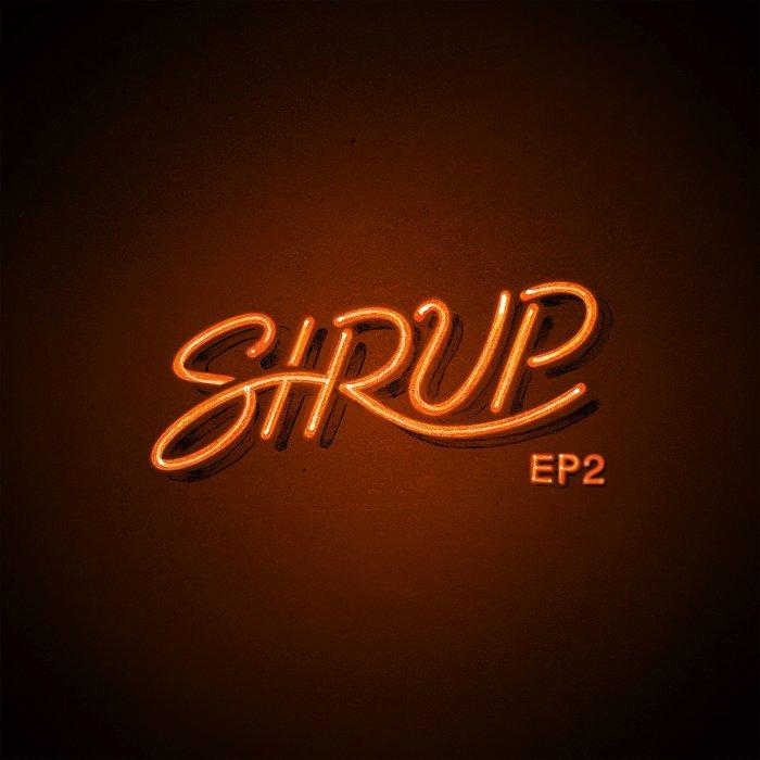 SIRUP『SIRUP EP2』ジャケット