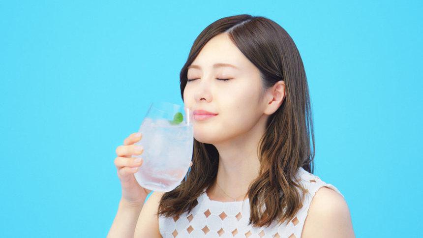 「キリン 氷結」6秒ムービー「クラッシュアイス」篇