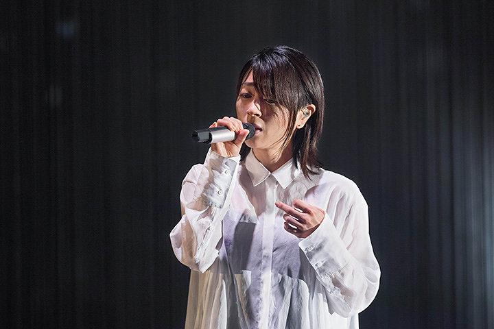 『SONGSスペシャル 宇多田ヒカル』より