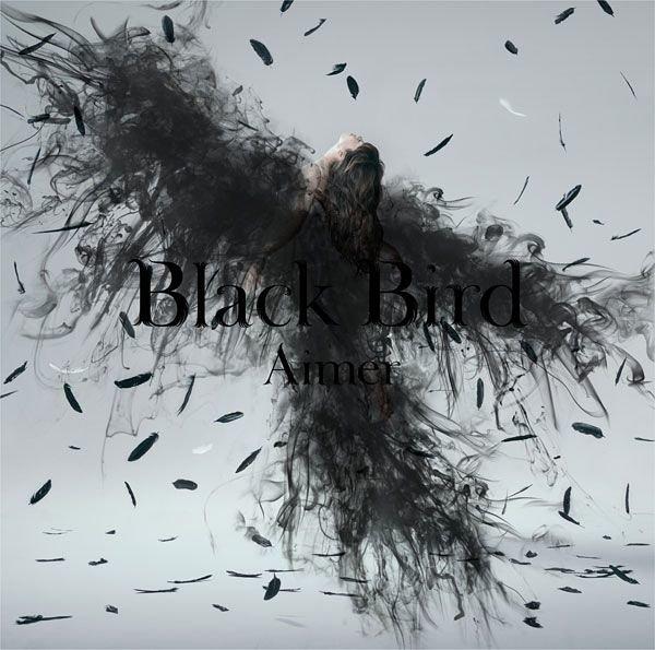 Aimer『Black Bird / Tiny Dancers / 思い出は奇麗で』初回生産限定盤ジャケット