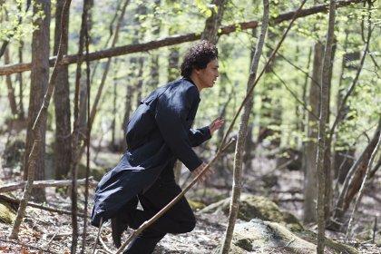 RELATED ARTICLE 永夏子の記事. 安藤政信が森を駆ける 映画『スティルライフオブメモリーズ』新場面写真