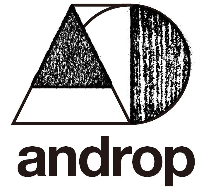 andropロゴ