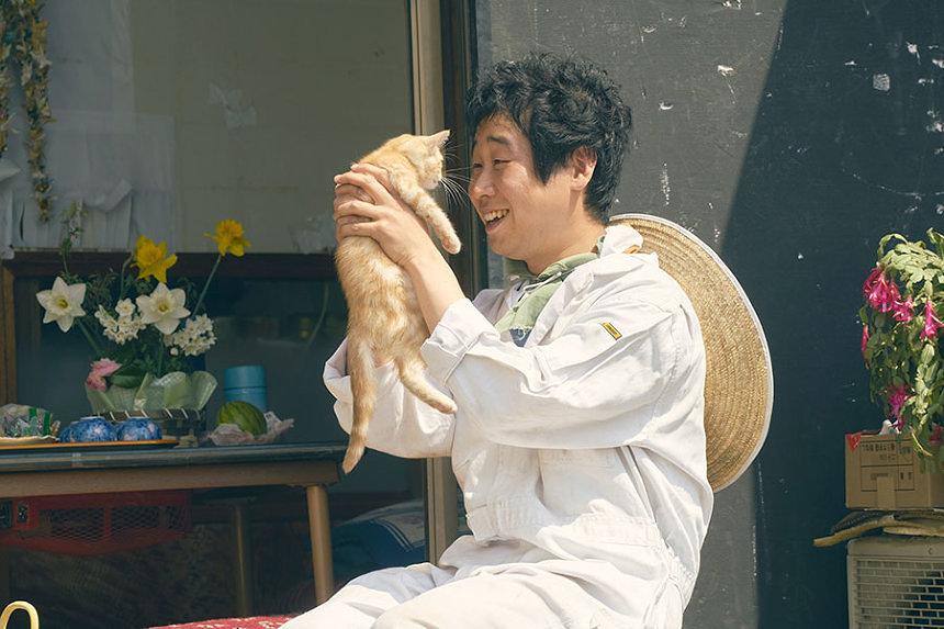 『旅猫リポート』 ©2018「旅猫リポート」製作委員会 ©有川浩/講談社