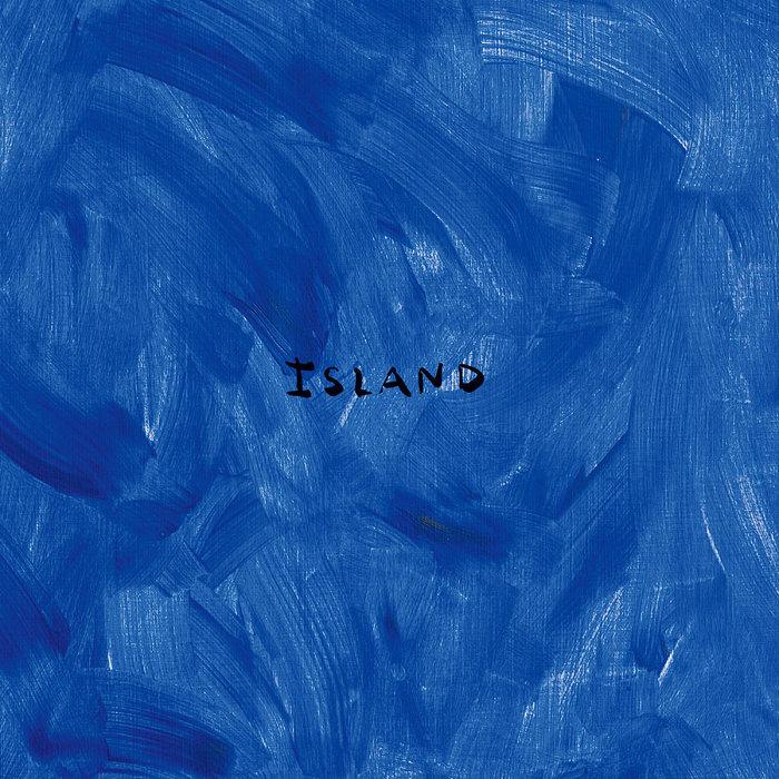 Ana Da Silva & Phew『Island』ジャケット