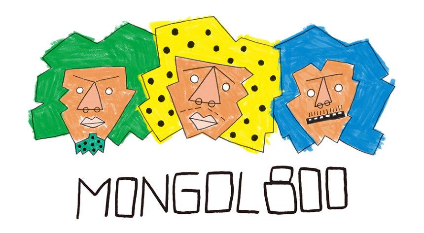 MONGOL800