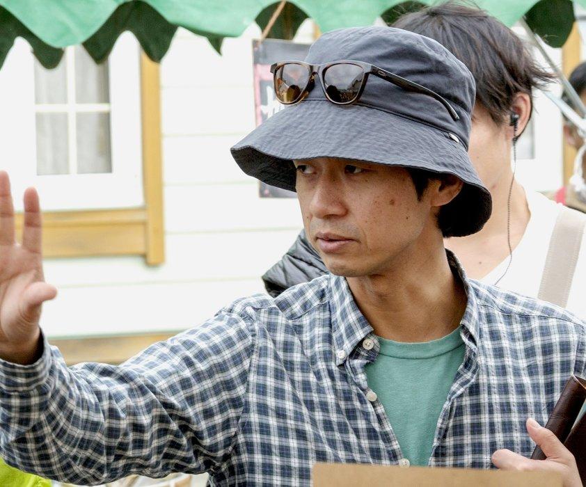 深川栄洋監督