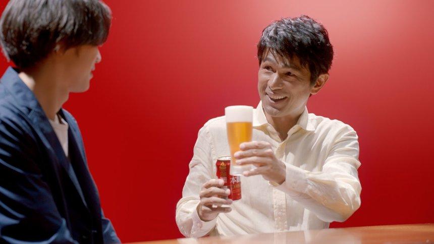 キリン「本麒麟」新CM「福士蒼汰」篇より