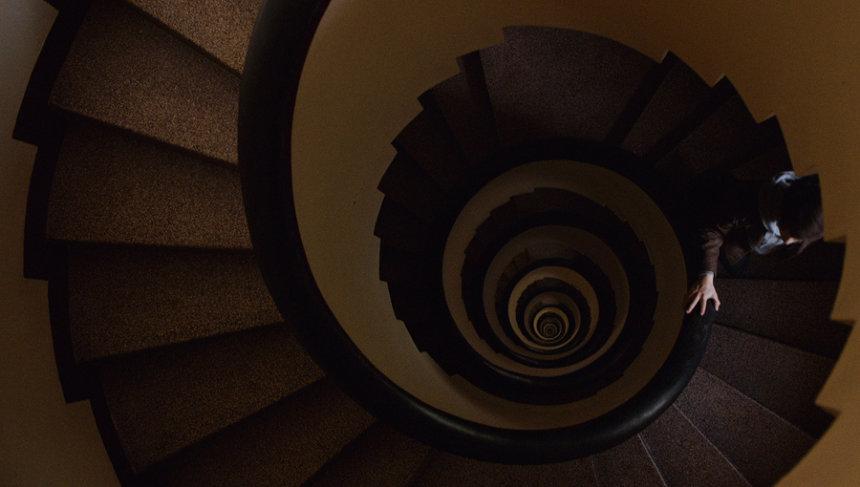 『2重螺旋の恋人』 ©2017 - MANDARIN PRODUCTION - FOZ - MARS FILMS - FILMS DISTRIBUTION - FRANCE 2 CINÉMA - SCOPE PICTURES / JEAN-CLAUDE MOIREAU