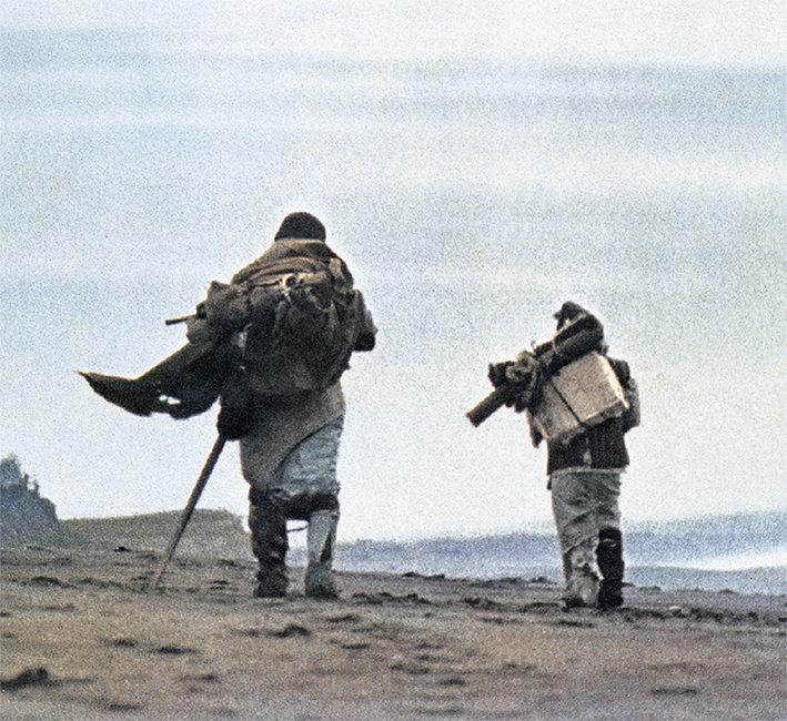 『砂の器』 ©1974・2005 松竹株式会社/橋本プロダクション