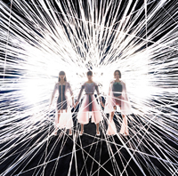 Perfume『Future Pop』通常盤