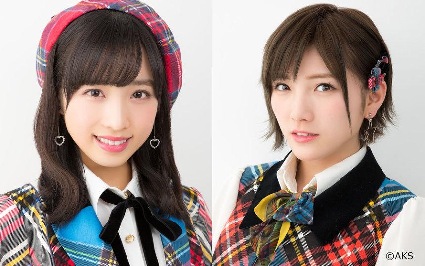 AKB48小栗有以&岡田奈々のW主演で『マジムリ学園』舞台化、10月上演