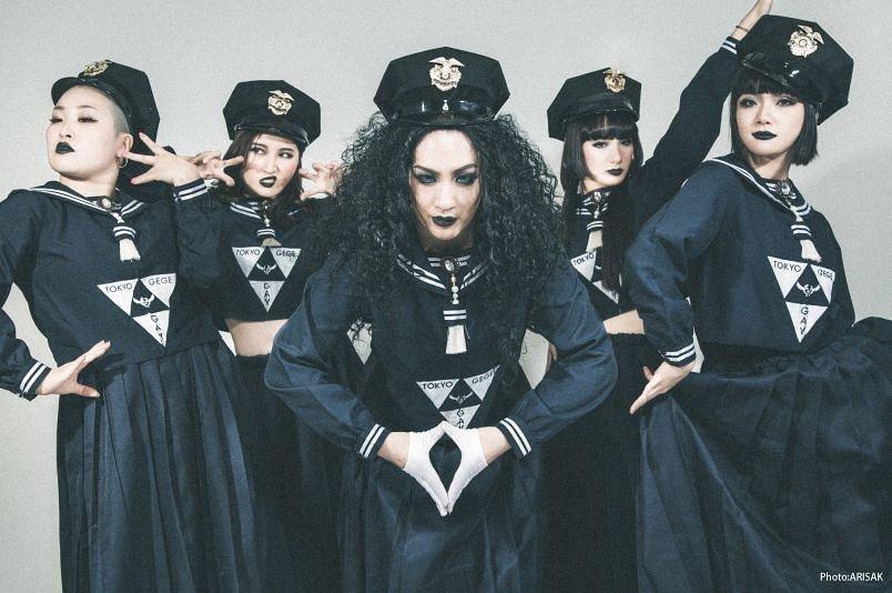 横浜のダンスフェス『Dance Dance Dance』に東京ゲゲゲイ、森山未來ら集う