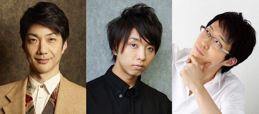 野村萬斎『MANSAI◎解体新書』第28弾に佐藤オオキも出演 テーマは「日本」