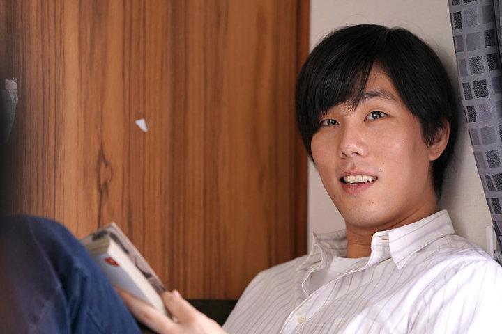 野田洋次郎が松田龍平との撮影秘...