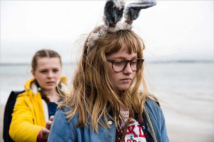 『バーバラと心の巨人』 ©I KILL GIANTS FILMS LIMITED 2017