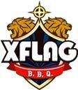 XFLAGスタジオロゴ