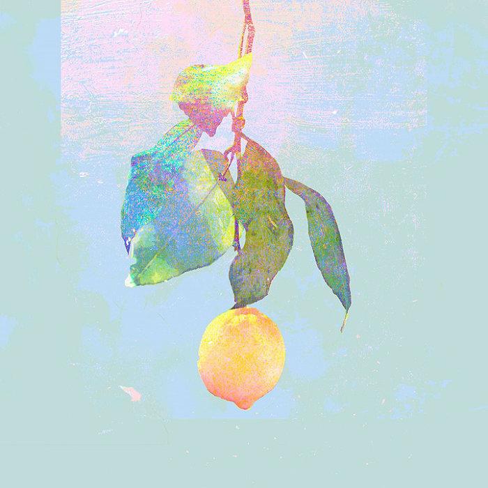 米津玄師『Lemon』ジャケット