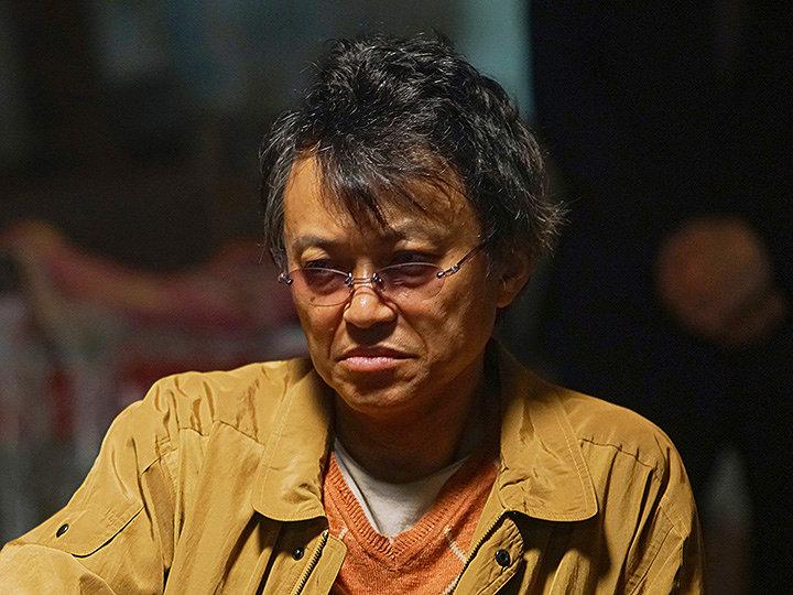 室田役の相島一之 ©「天」製作委員会