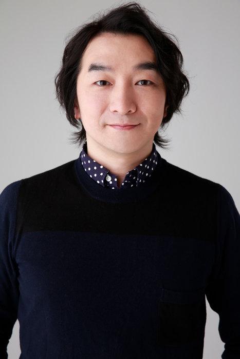 ジーニアス黒田役を演じる池田鉄洋