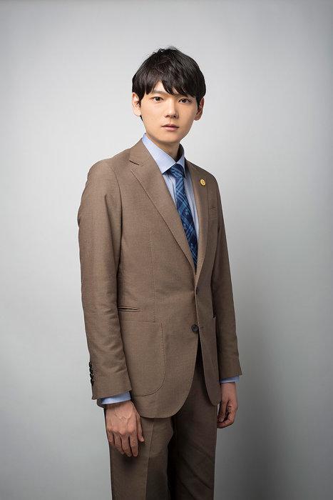 矢澤光太郎役の古川雄輝 ©テレビ東京
