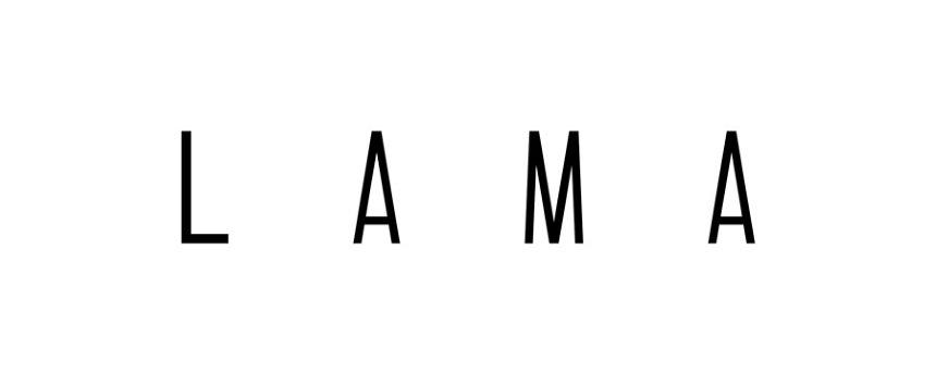 LAMAロゴ