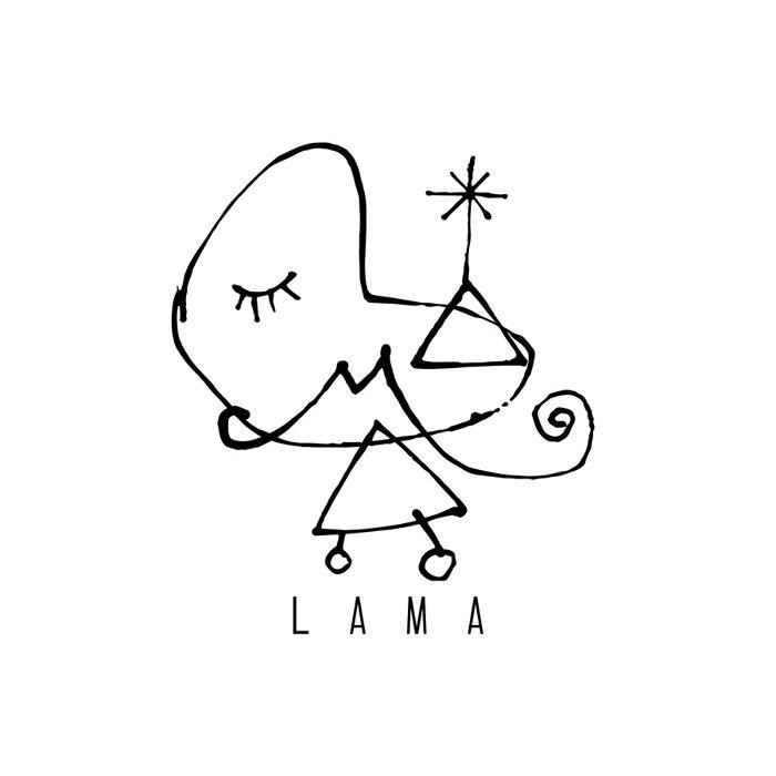 LAMAマーク