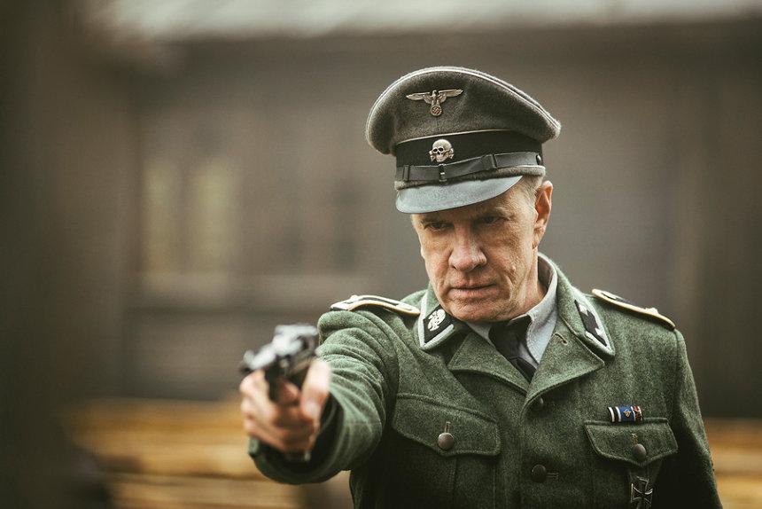 『ヒトラーと戦った22日間』 ©Cinema Production