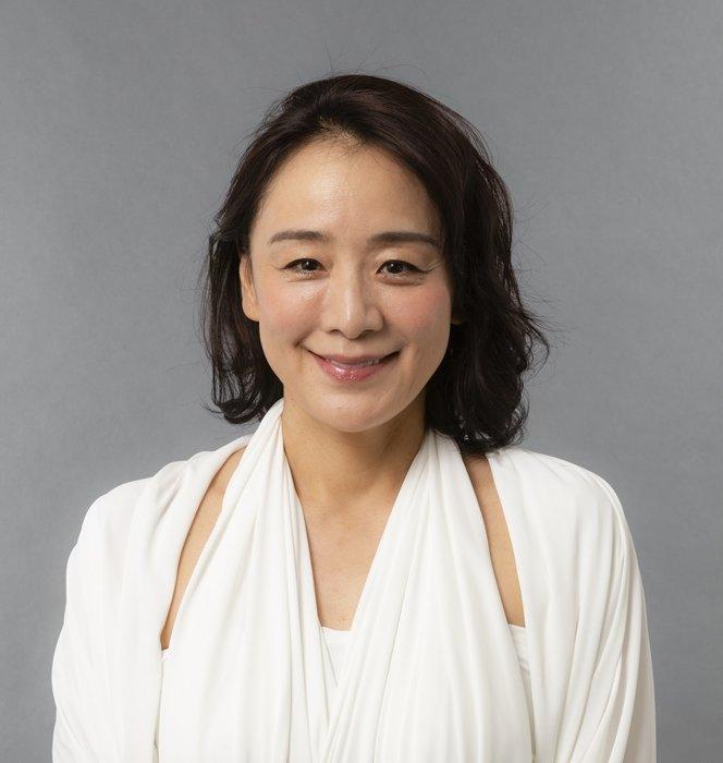 『火の鳥』ムーピー役の神野三鈴 ©「このマンガがすごい!」製作委員会