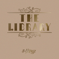 s**t kingz『The Library』