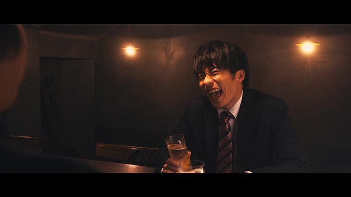 """スキマスイッチ""""Revival""""PVより"""