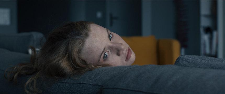 『ブルー・マインド』 ©2017 tellfilm GmbH & Zürcher Hochschule der Künste ZHdK