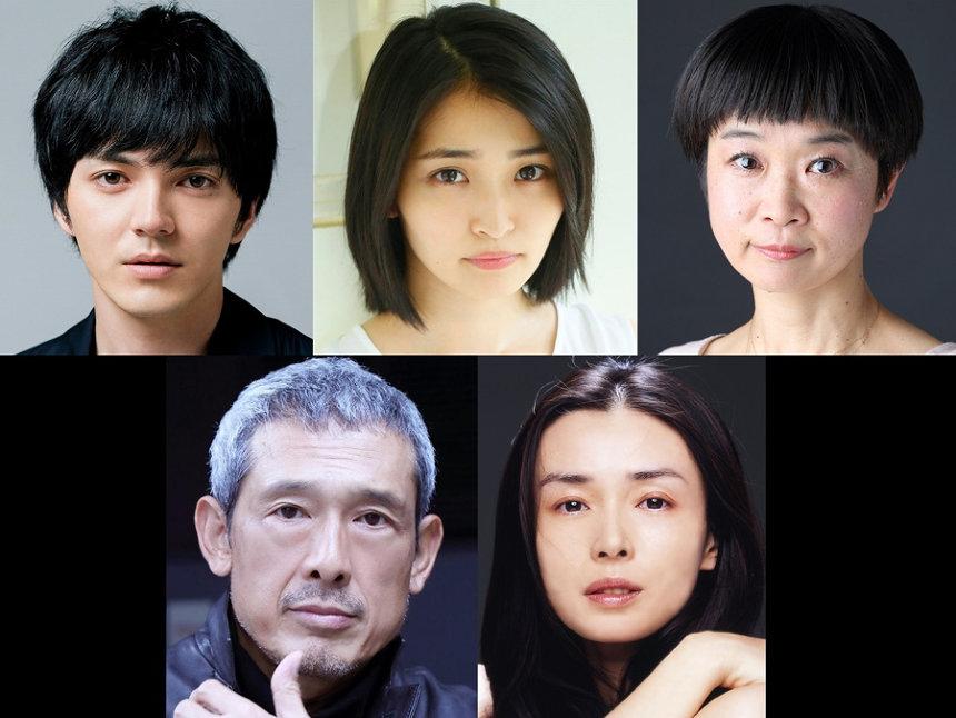 三島由紀夫作の舞台『熱帯樹』に林遣都、岡本玲ら 演出は小川絵梨子