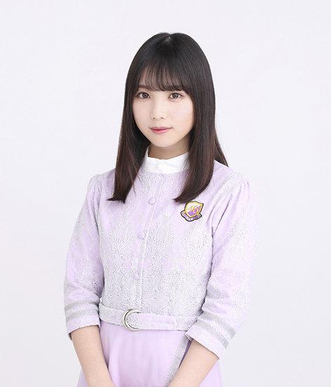 与田祐希(乃木坂46)