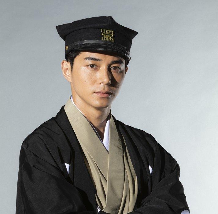 『龍 -RON-』押小路龍役の東出昌大 ©「このマンガがすごい!」製作委員会