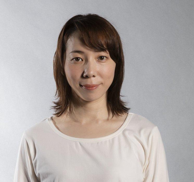 『マチキネマ』離婚を考えている女性役の平岩紙 ©「このマンガがすごい!」製作委員会