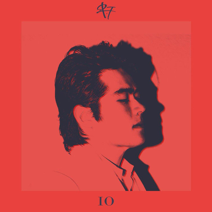 高岩遼『10』ジャケット