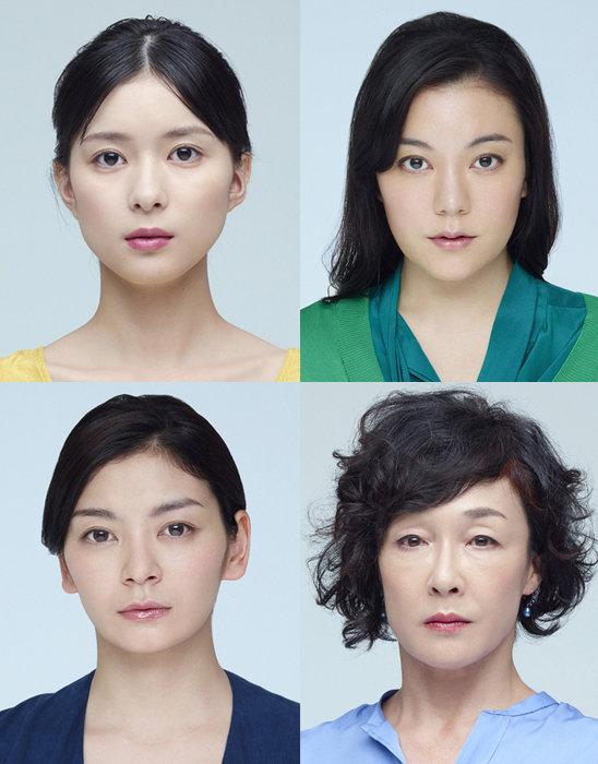 芳根京子が舞台初主演 『母と惑星について、および自転する女たちの記録』