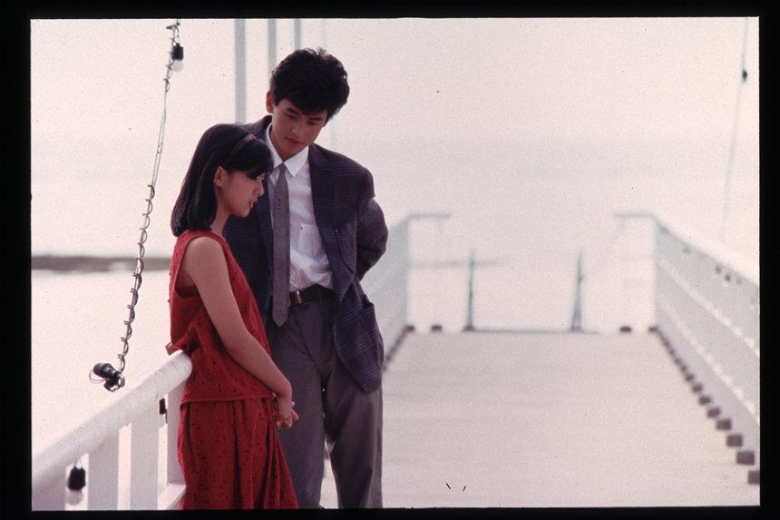 『メイン・テーマ』 ©KADOKAWA 1984