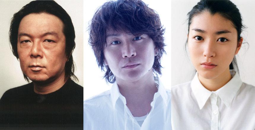 関ジャニ∞・安田章大×古田新太×成海璃子 音楽劇『マニアック』来年上演
