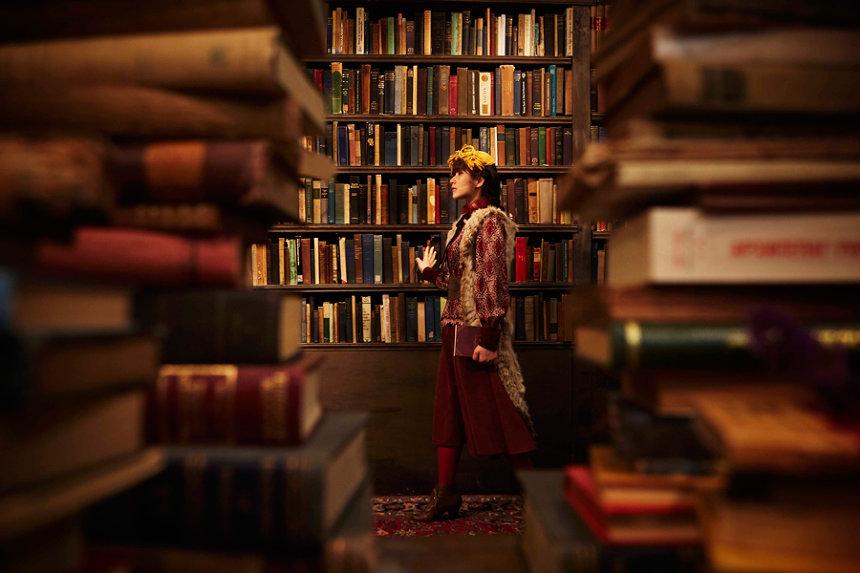 『忘却のサチコ』 ©阿部潤・小学館/「忘却のサチコ」製作委員会