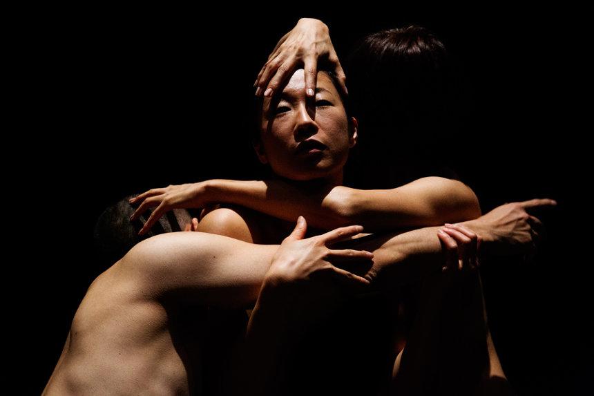 Optoの公演『optofile_touch』12月開催 クリスタル・パイト作など4本上演