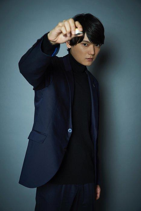 井川ひろゆき役の古川雄輝 ©「天」製作委員会