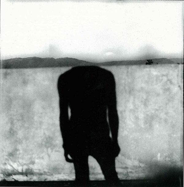 張照堂『板橋』1962年 作家蔵
