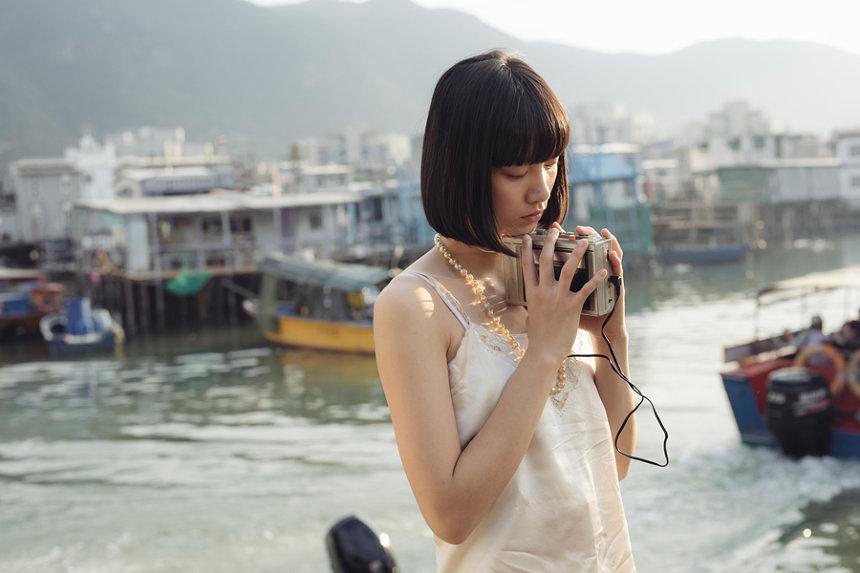 『宵闇真珠』 ©Pica Pica Media