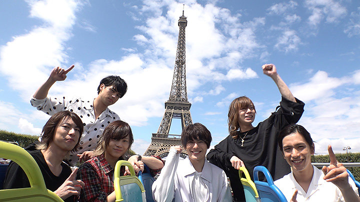 NHKでミュージカル『刀剣乱舞』パリ公演密着 苦悩や海外公演の意義に迫る