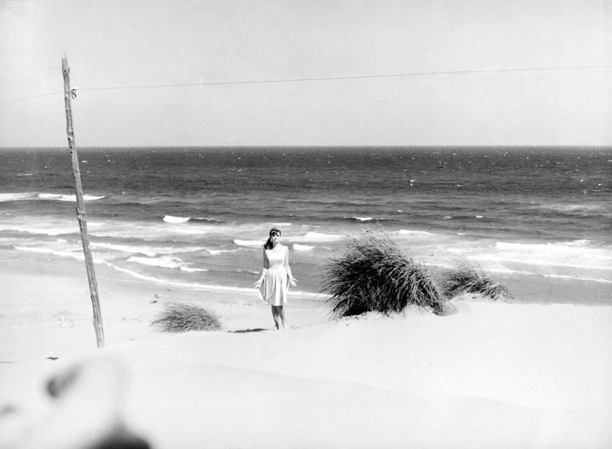 『不滅の女』 ©1963 IMEC