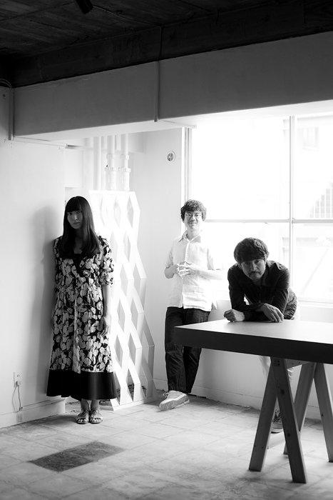 冬にわかれて ©Ichiko Uemoto